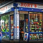 Meet Semperfli At Rorys Dublin Saturday November 26th