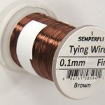 Wire brown