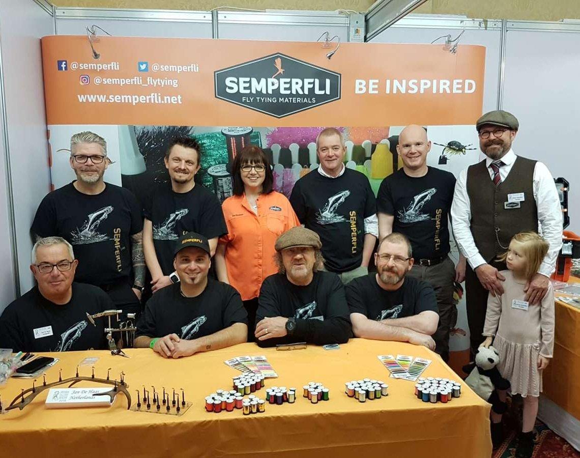 Semperfli Pro Team