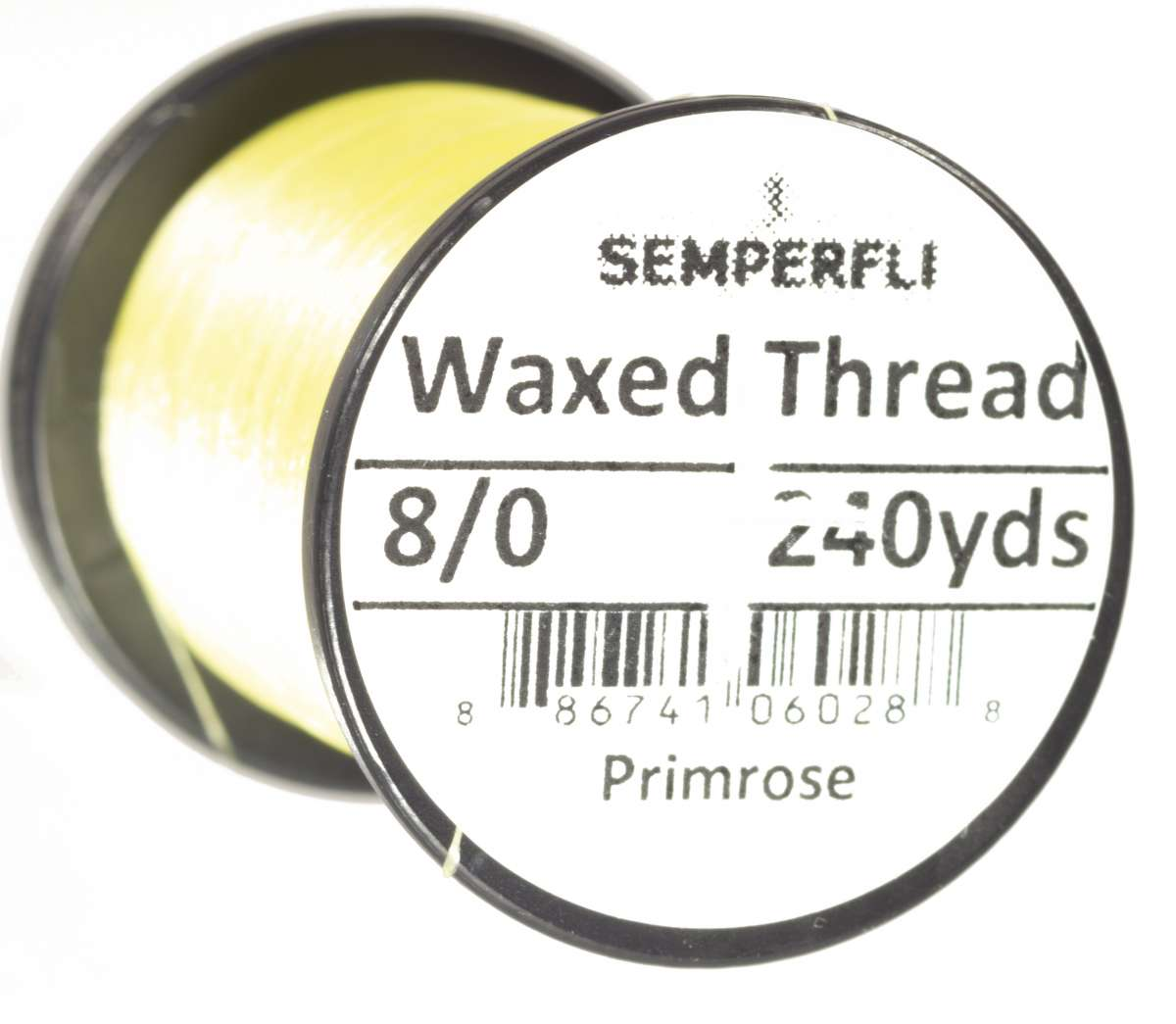 8/0 Classic Waxed Thread Primrose Sem-0400-1432