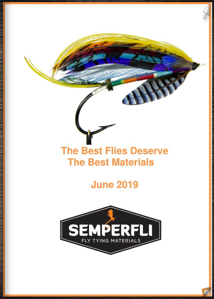 Semperfli Catalog