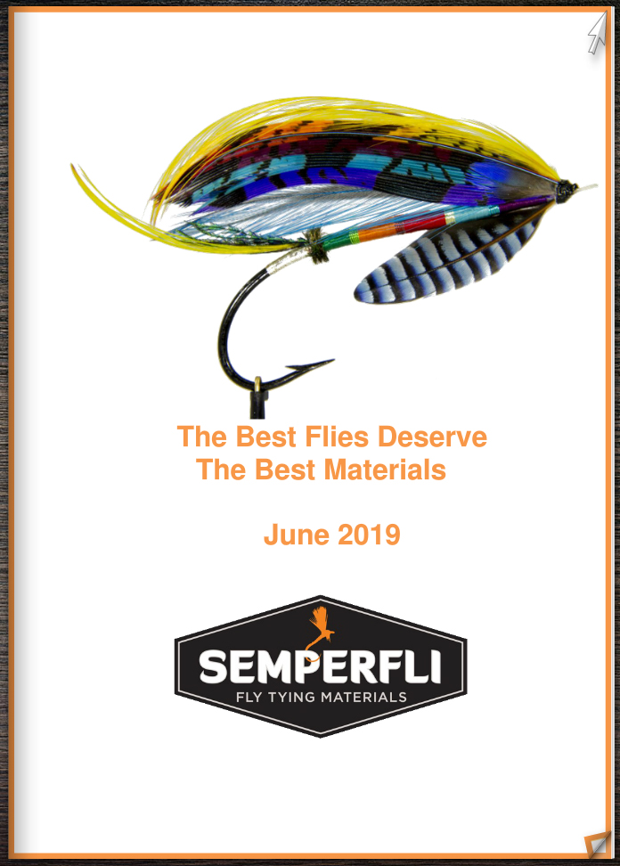 Semperfli Catalog