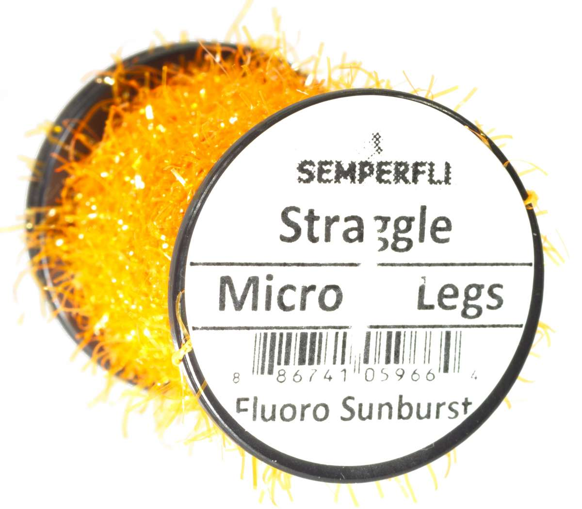 Straggle Legs Sem-0200-fs
