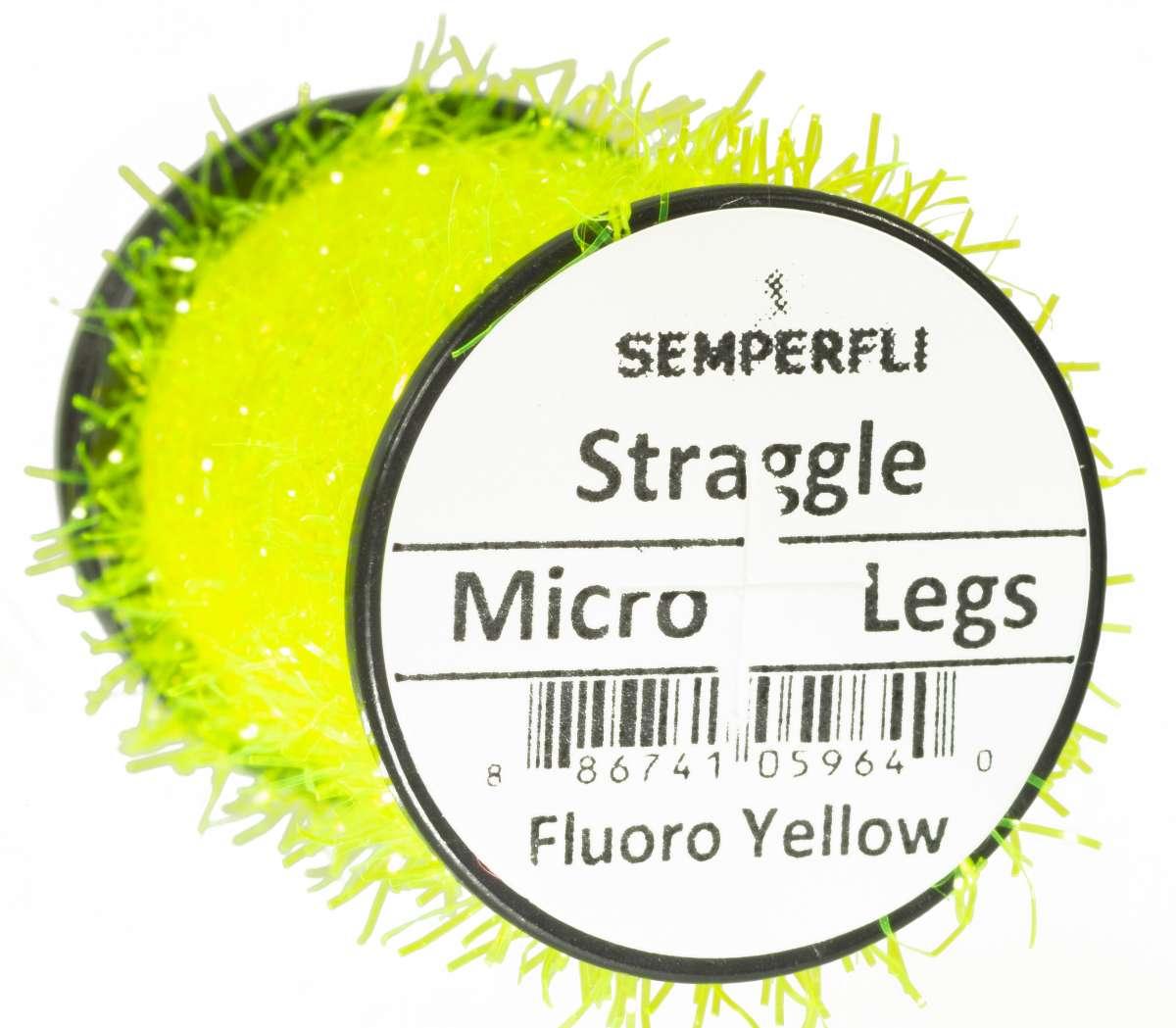 Straggle Legs Sem-0200-fy