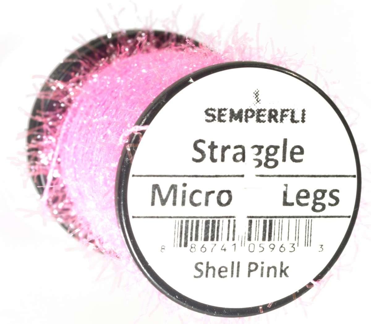 Straggle Legs Sem-0200-sp