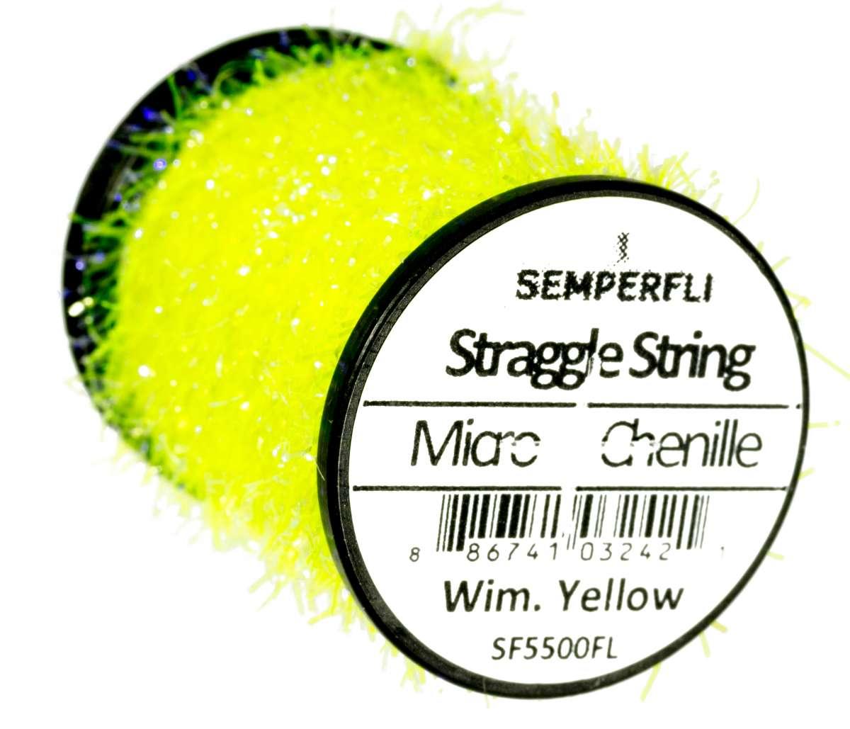 Straggle String ss-sf5500fl winbledon yellow