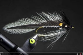 Svend Diesel The Matuka Streamer Fly Pattern Tutorial