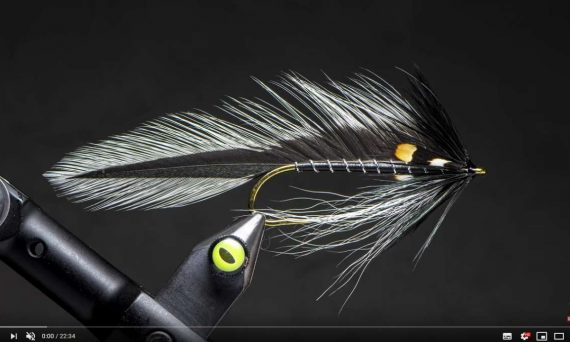Svend Diesel The Matuka Streamer Fly Pattern Tutorial