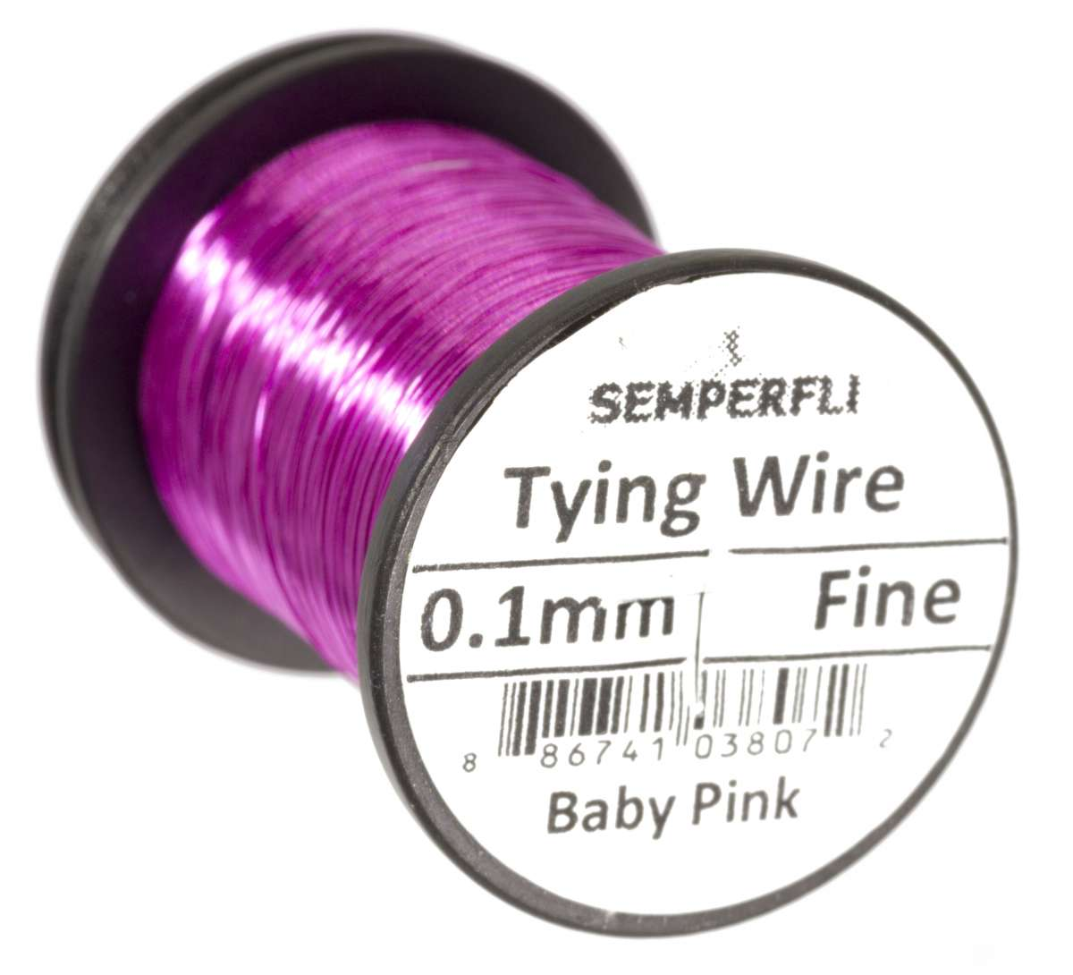 finewire baby pink