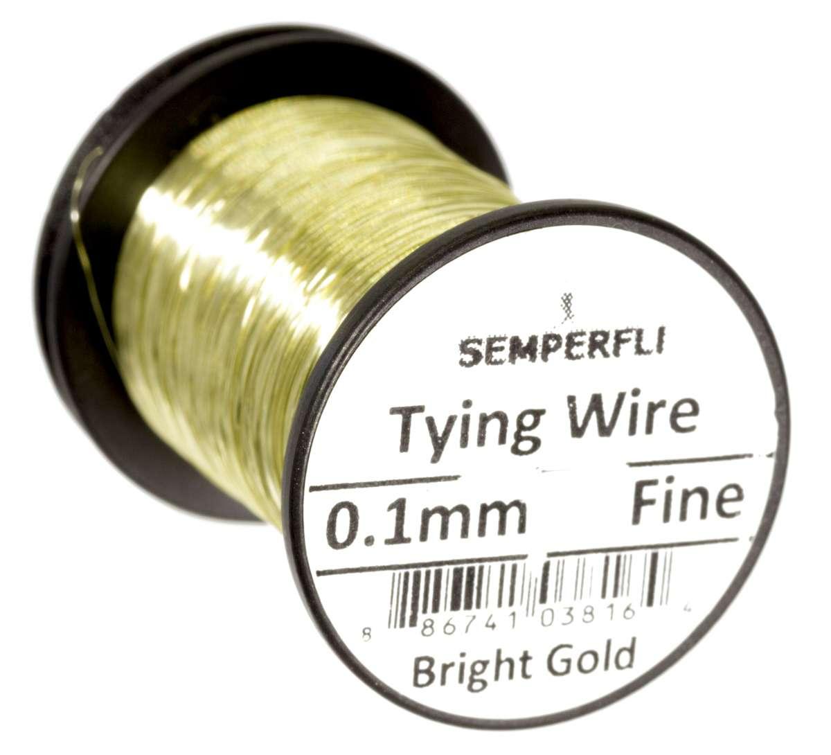 finewire bright gold