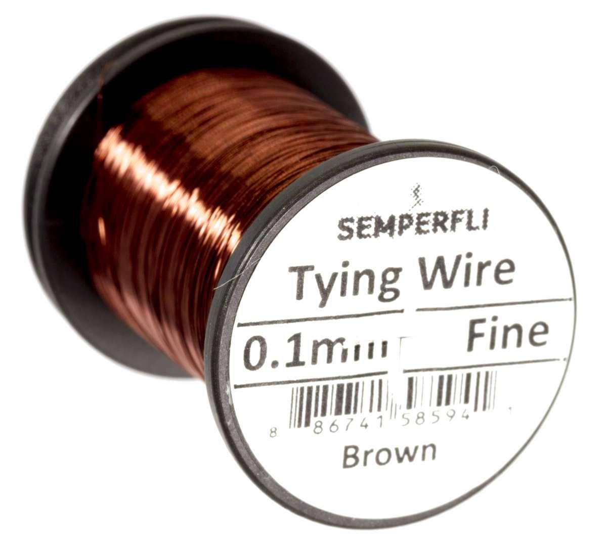 finewire brown