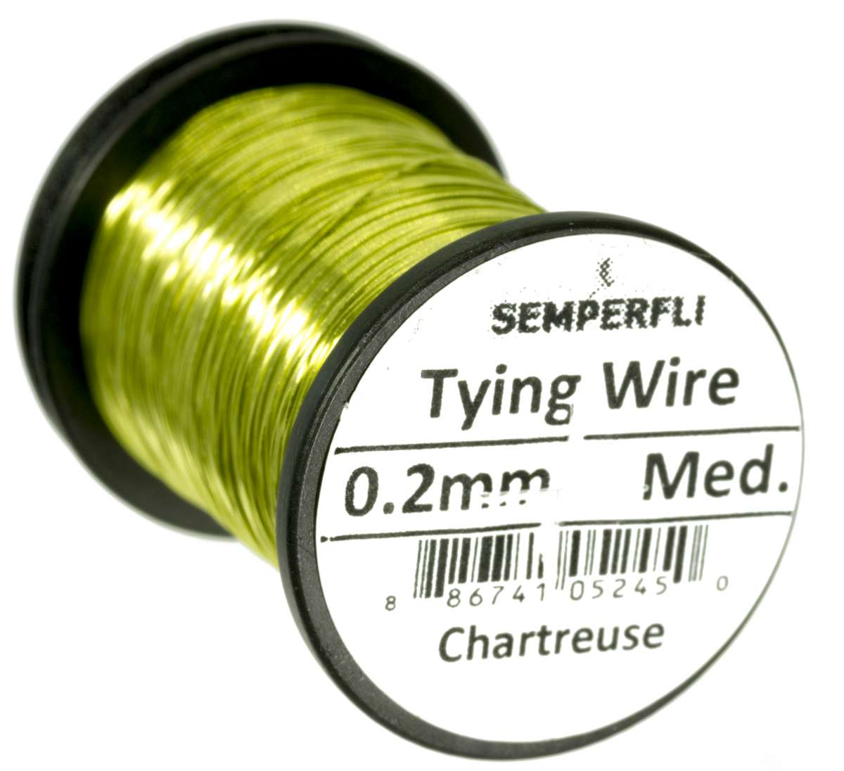lurewire chartreuse
