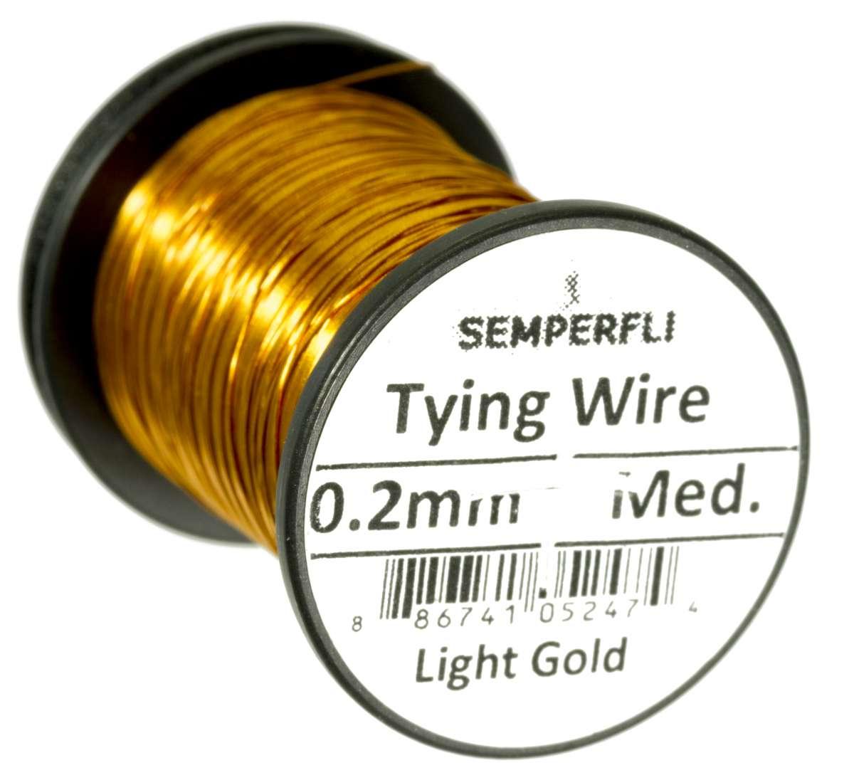 lurewire light gold