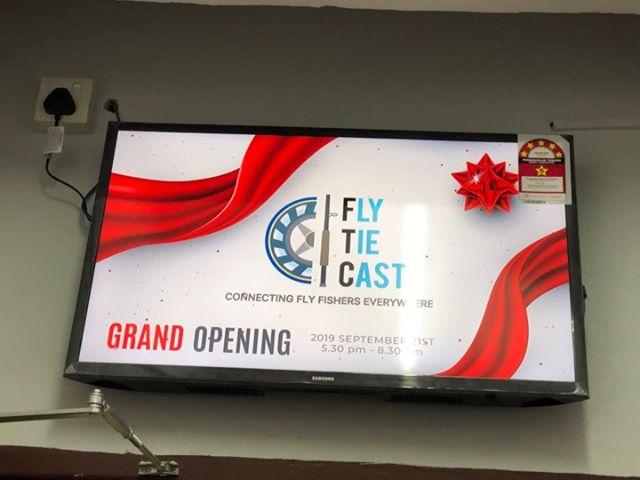 Fliytiecast - Selangor Malaysia