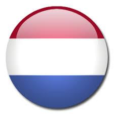 holland flag icon