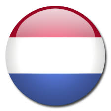 holland flag icon